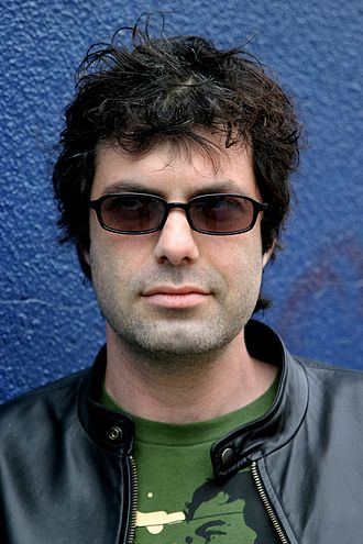 Kenny vs. Spenny - Kenny Hotz