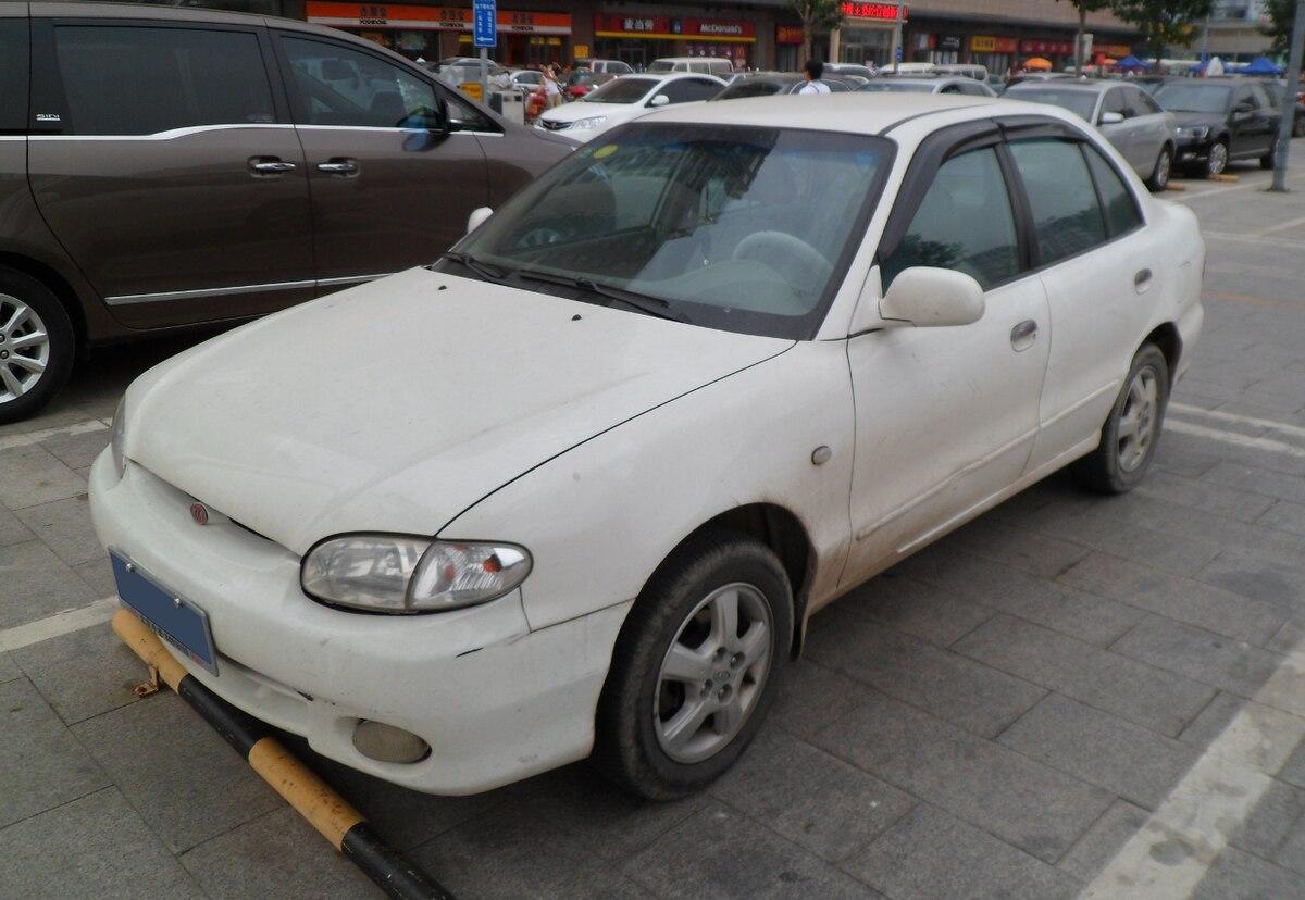 Dongfeng Yueda Kia Motors – Wikipedia
