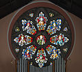 Kildare White Abbey Prophet Elijah Rosary Window 2013 09 04.jpg