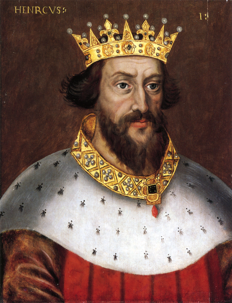 Was king henry an innovator?
