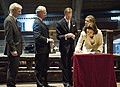 King and Queen of Sweden at the Vasa Museum in 2008 Fo131456 18DIG.jpg
