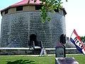 Kingston, ON-Martello tower (the Murney tower).jpg