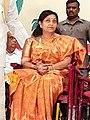 Kinnera Art Theatres 2019 Ugadi puraskar function 07.jpg