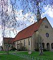 Kirche Dörenthe II (Ortsteil von Ibbenbüren im Kreis Steinfurt).JPG