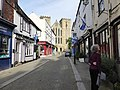 Kirkgate, Ripon (geograph 5477446).jpg