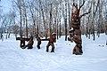 Kirovskiy rayon, Khabarovsk, Khabarovskiy kray, Russia - panoramio (99).jpg
