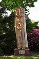 Klara-von-Assisi-Statue in Graal-Müritz.jpg