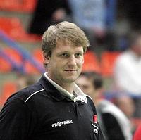 Klaus-Dieter Petersen