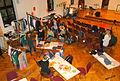 Kleidertausch in der Evangelisch-Freikirchlichen Gemeinde (Baptisten) Dresden.JPG
