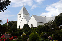 Kloster, Denmark, Church 8542.JPG