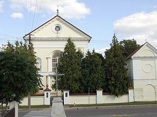 Pruszyn, Siedlce County Village in Masovian, Poland