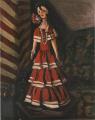 KoideNarashige-1930-Standing Doll.png