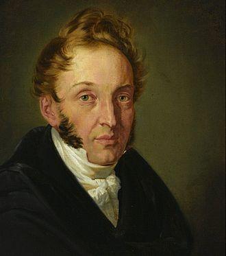 Aleksander Kokular - Self-portrait  (cropped, date unknown)