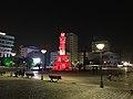 Konak Square at night.jpg