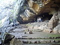 Kondave Buddhist caves.JPG