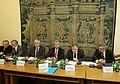 Konferencja Polityka spójności w latach 2014–2020 na rzecz rozwoju obszarów wiejskich Kancelaria Senatu.JPG