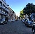 Kongens gate, Kristiansand2.jpg