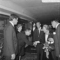 Koningin Juliana en prins Bernhard aanwezig bij premiere van film Elsa ce Leeuw, Bestanddeelnr 919-3519.jpg