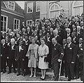 Koninklijk huis, koninginnen, ontvangsten, delegaties, portretten, , Margriet, p, Bestanddeelnr 015-0626.jpg