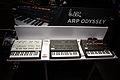 Korg ARP Odyssey 3 colors - 2015 NAMM Show.jpg