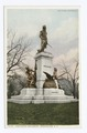Kosciuszko Monument, Washington, D. C (NYPL b12647398-73801).tiff