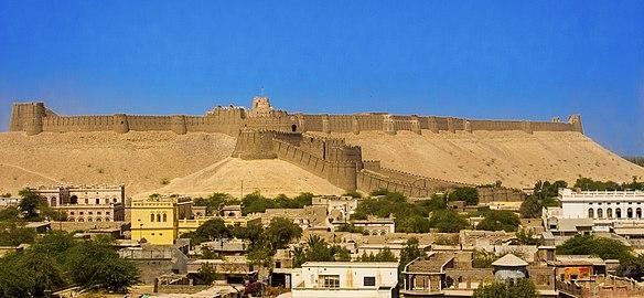 Kot Diji Fort Khairpur Sindh.jpg