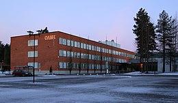 Kotkantie Oulu