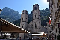 Kotor Cathedral church.jpg