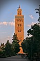 Koutoubia Mosque at the sunset (1).jpg