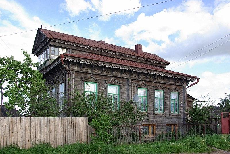 File:Kozmodemyansk, Respublika Mariy El, Russia - panoramio (8).jpg