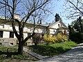 Krasiczyn Castle - hotel (side).jpg