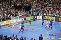 Kroatien gegen Frankreich Köln Arena Handball WM 2019 (47875899121).jpg