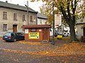 Krzanowice, směnárna.jpg