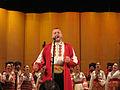 Kuban Cossack Choir at Gnessin Academy, Moscow 2013 (3).jpg