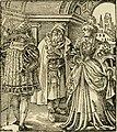 Kunstbüchlin - Darinnen neben Fürbildung vieler, geistlicher vnnd weltlicher, hohes vnd niderstands Personen, so dann auch der Türkischen Käyser derselben obersten allerhandt kunstreiche Stück vnnd (14751545392).jpg