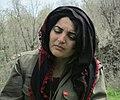 Kurdish PKK Guerilla (23844896172).jpg