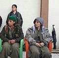Kurdish YPG & PKK Fighters (16287816336).jpg
