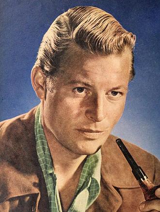 Kurt Kreuger - Kreuger, 1946