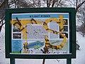 Kyjský rybník, informační tabule.jpg