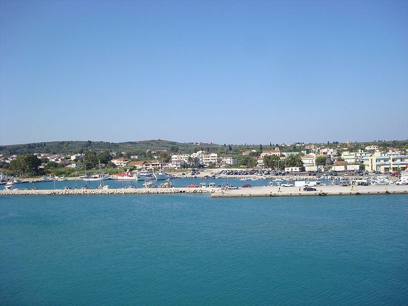 Αρχείο:Kyllini view.JPG