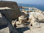 Kyrenia castle - Agios Georgios (1).JPG