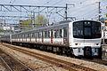 Kyushu Railway - Series 811-0 - 01.JPG