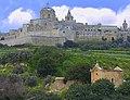 L-Imdina The Most Beautiful City.jpg