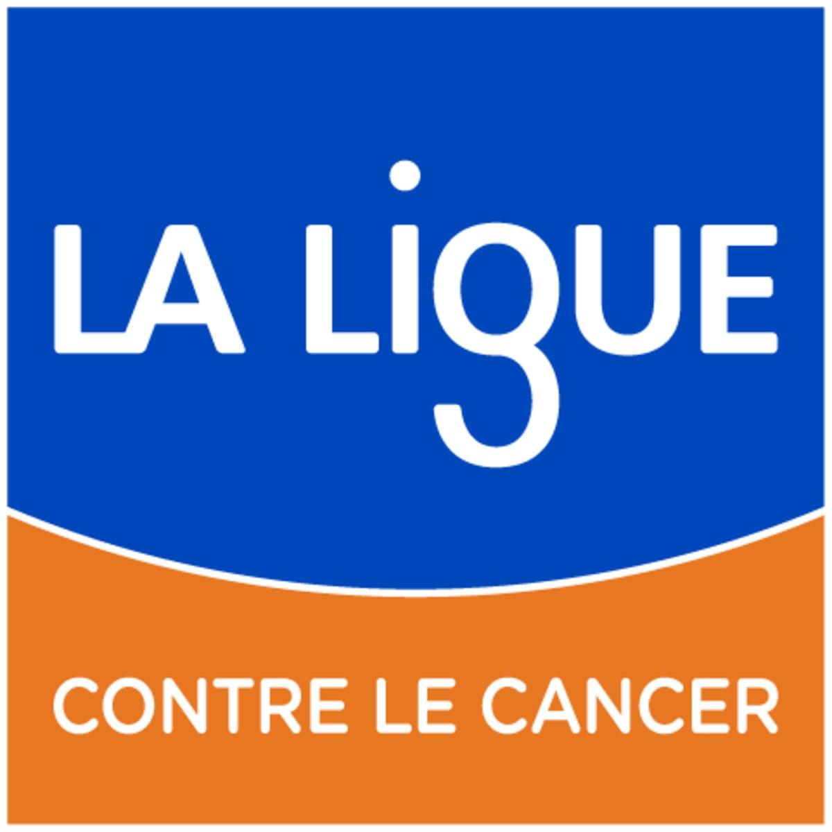 """Résultat de recherche d'images pour """"la ligue contre le cancer"""""""