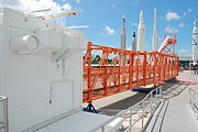 LC-39A walkway