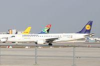 D-AECA - E190 - Lufthansa