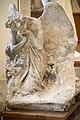 L Bistolfi Casale M 1859 La Loggia 1933 Monumento funerario Crovetto modello in gesso.jpg