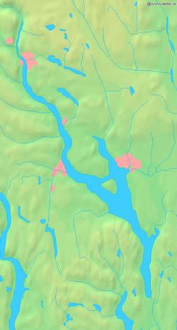 kart over helgøya Helgøya (Ringsaker) – Wikipedia kart over helgøya