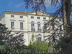 La Sauvetat-sur-Lède - Château Saint-Sulpice -1.JPG