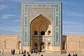 La mosquée Kalon (Boukhara, Ouzbékistan) (5658829236).jpg